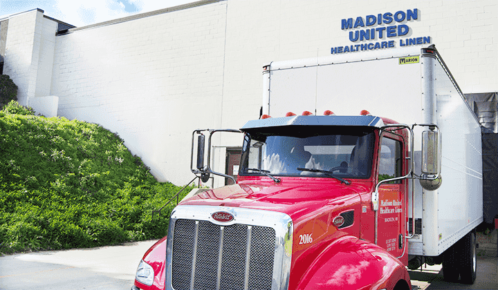 Truck Driving Jobs In Madison Wi